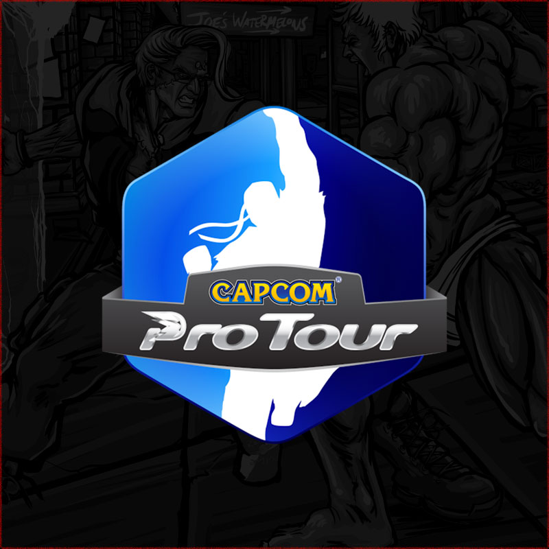 2018 Capcom Pro Tour Ranking Event