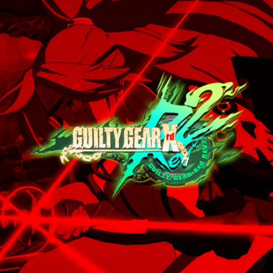 Guilty Gear Xrd Rev2 Tournament