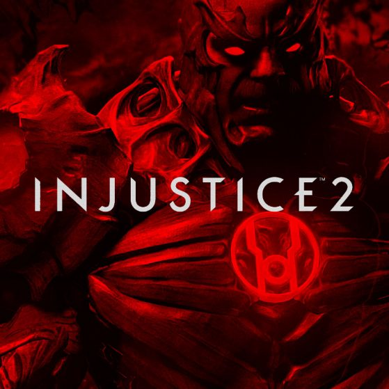 Injustice 2 Premier Tournament