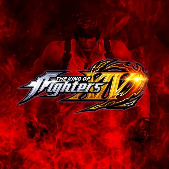 King of Fighters 14 Tournament