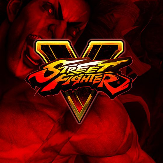 Street Fighter V Tournament
