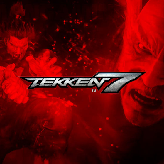 Tekken 7 Tournament on the Tekken World Tour