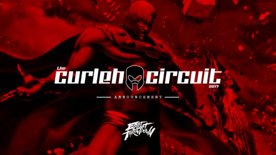 East Coast Throwdown Curleh Circuit 2017