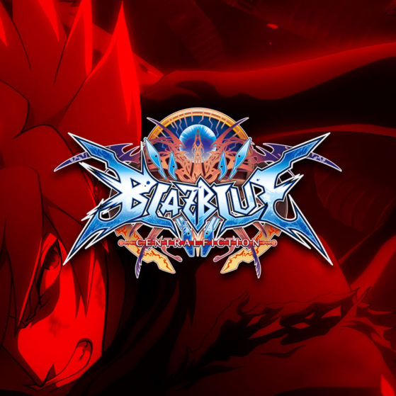 BlazBlue Centralfiction Tournament Burst League