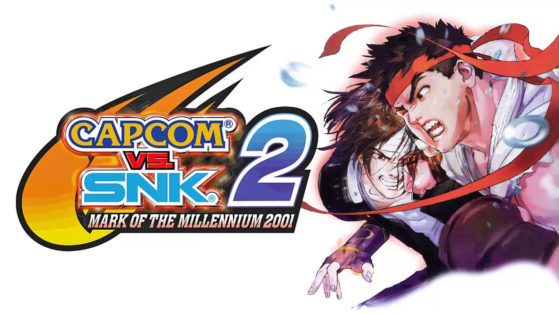 Capcom Vs SNK 2 at East Coast Throwdown