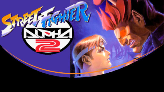 Street Fighter Alpha 2 at East Coast Throwdown