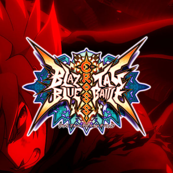 BlazBlue Cross Tag Battle Tournament