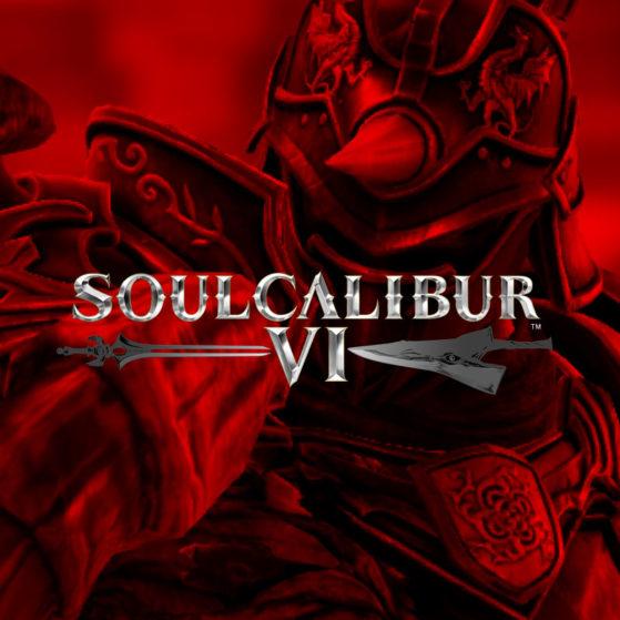 Soul Calibur 6 Tournament
